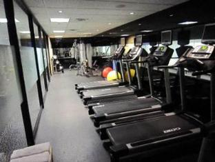 Sixty Les Hotel New York (NY) - Fitness Room