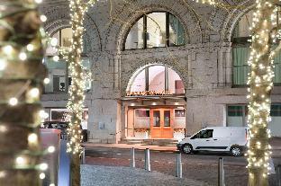Ames Boston Hotel - Curio Collection By Hilton