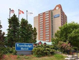 トラベロッジ ホテル トロント エアポートに関する画像です。