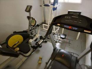 Beausejour Apartments - Hotel Dorval Dorval (QC) - Fitness Room