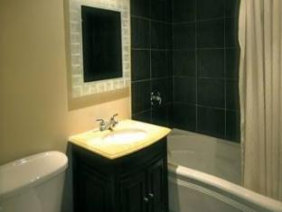 Beausejour Apartments - Hotel Dorval Dorval (QC) - Bathroom