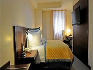 Wyndham Garden Hotel Polanco México - Pokoj pro hosty