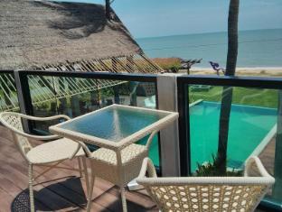 Prandhevee Hotel Pranburi Hua Hin / Cha-am - Ocean View Terrace