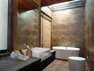Prandhevee Hotel Pranburi Hua Hin / Cha-am - Guest Room