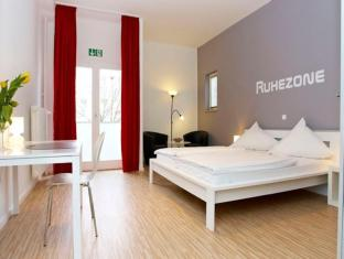 A & B Apartment & Boardinghouse Berlin Берлін