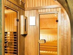 Opera Garden Hotel and Apartments Budapest - Sauna