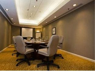 Toronton Don Valley Hotel & Suites Toronto (ON) - Meeting Room