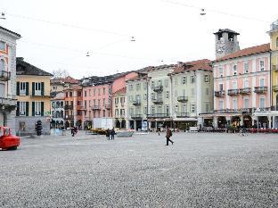 Ibis Locarno Hotel