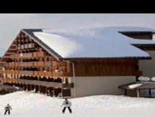 Get Coupons Residence Pierre & Vacances Le Mont Soleil