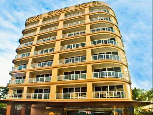 ノバ ゴールド ホテル Nova Gold Hotel
