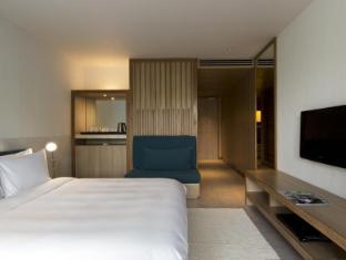 The Nap Patong Hotel Пхукет - Вітальня