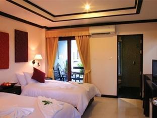 โรงแรมสมุย ซีบรีซ เพลส