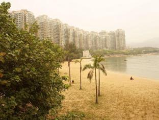 Noah's Ark Resort Hong Kong - Nearby Beach