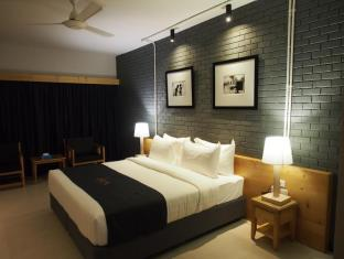 New Dara Boutique Hotel & Residence Phuket - Deluxe King Bed