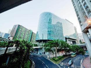 Y-Loft Youth Square PayPal Hotel Hong Kong