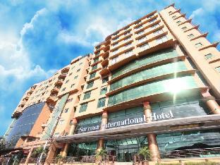 Sarrosa International Hotel and Residential