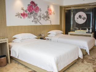Paco Business Hotel Guangzhou Baiyun Road