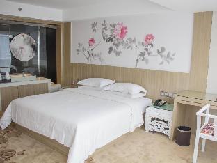 Paco Business Hotel Guangzhou Baiyun