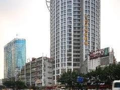 Paco Business Hotel Guangzhou Baiyun Road Branch, Guangzhou