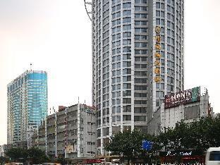 Booking Now ! Paco Business Hotel Guangzhou Baiyun Road Branch