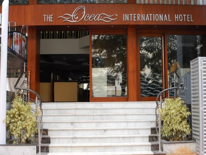 Ocea International Bangalore