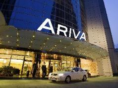 Ariva Beijing West Hotel Serviced Apartment, Beijing