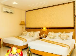 Hoang Phu Gia Hotel Ho Chi Minh City - Junior Suite