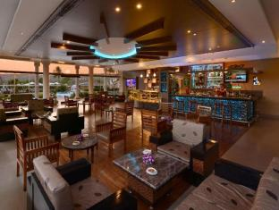 Resort Rio North Goa - Rio Caf Bar - A coffee-shop by day and lounge bar by night