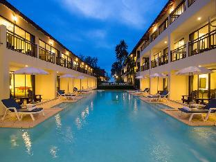 Khaolak Diamond Beach Resort 4 star PayPal hotel in Khao Lak (Phang Nga)