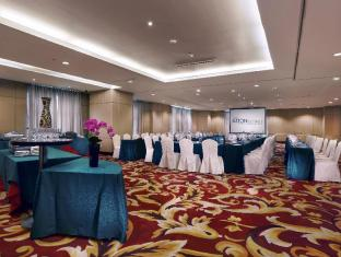 Grand Aston City Hall Hotel & Serviced Residences Medan - Festsaal