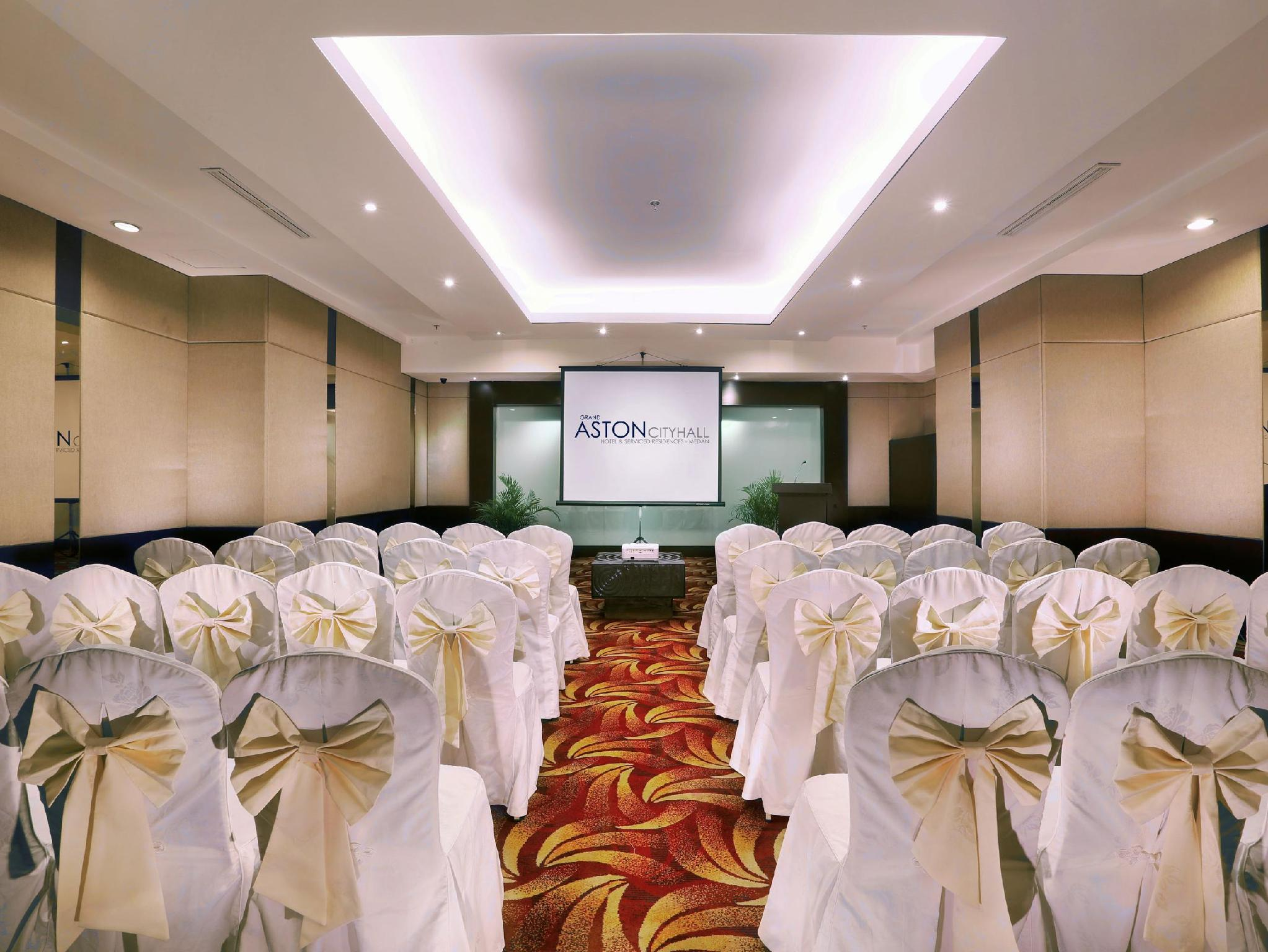 Grand Aston City Hall Hotel & Serviced Residences8