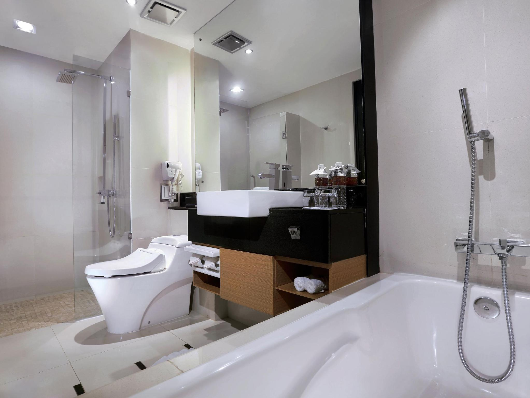 Grand Aston City Hall Hotel & Serviced Residences16