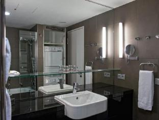 Adina Apartment Hotel Berlin Hauptbahnhof Berlin - Chambre