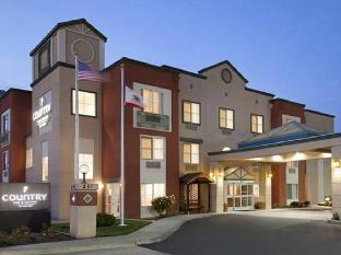Country Inn & Suites by Carlson San Carlos PayPal Hotel San Francisco (CA)