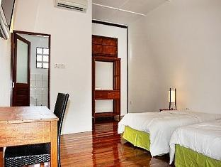 Basaga Holiday Residences Kuching - Kamar Suite