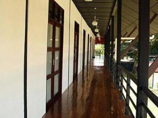 Basaga Holiday Residences Kuching - Balkon/terasa