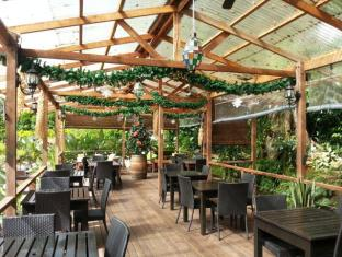 Basaga Holiday Residences Kuching - Restaurante
