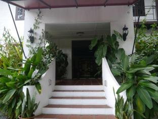 Basaga Holiday Residences Kuching - Entrada
