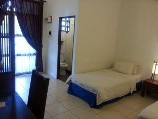 Basaga Holiday Residences Kuching - Chambre
