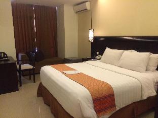 ベスト ウェスタン リゾート クタ Best Western Resort Kuta - ホテル情報/マップ/コメント/空室検索