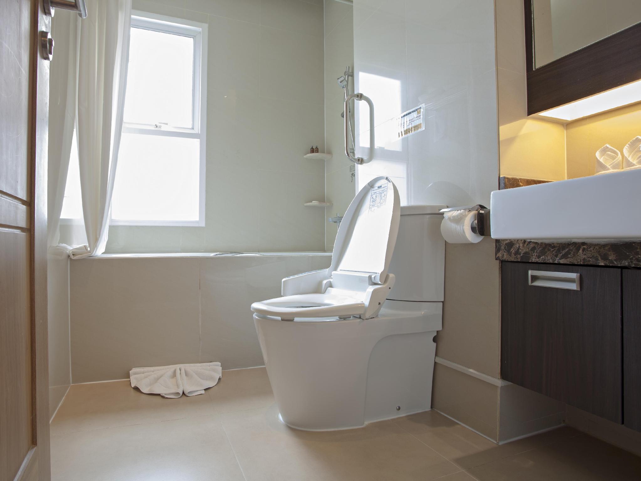 V レジデンス ホテル & サービスド アパートメント16