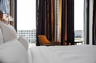 Deutsche Hospitality in Steigenberger Airport Hotel Berlin Willy Brandt Platz 3 Steigenberger Airport Hotel Berlin