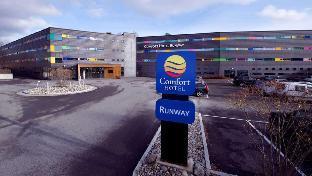 Get Promos Comfort Hotel RunWay