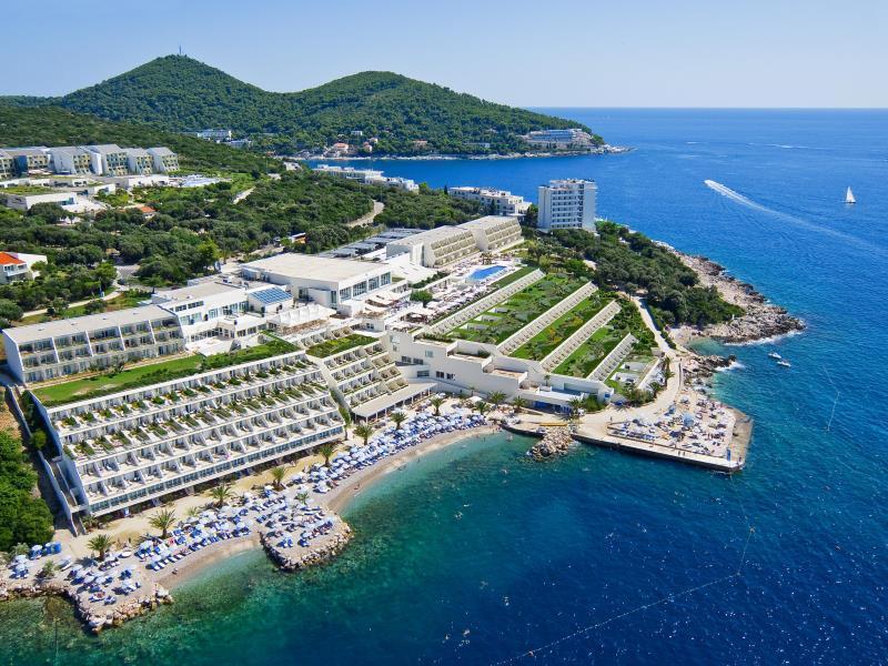 Valamar Collection Dubrovnik President Hotel – Dubrovnik 1