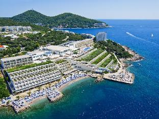 Valamar Hotels & Resorts Hotel in ➦ Dubrovnik ➦ accepts PayPal.