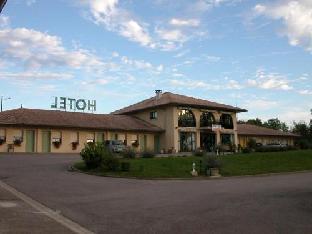 Promos Hotel- Restaurant La Haie Des Vignes