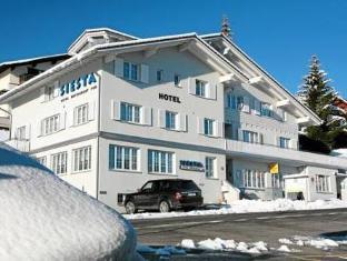 加尼西斯塔酒店