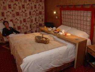 Chalet-Hotel La Chemenaz The Originals Relais (Hotel-Chalet