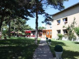 Logis Hotel-Restaurant Spa Le Lac