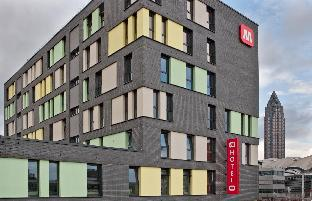 Booking Now ! MEININGER Hotel Frankfurt/Main Messe